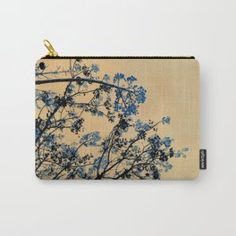 Beckon the Blue Carry-All Pouch