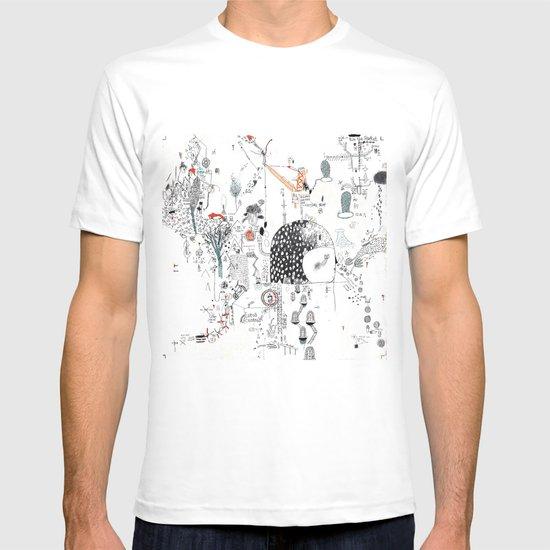 Downtown T-shirt