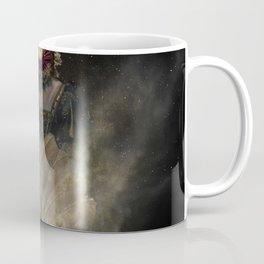 Emerging Beauty Coffee Mug