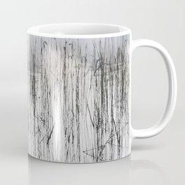 Misty morning reed Coffee Mug
