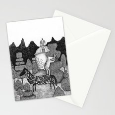 The Gardner Stationery Cards