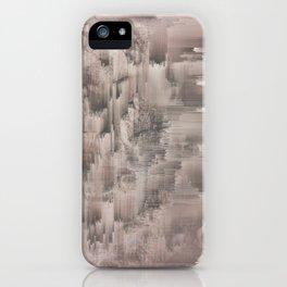 Untitled Landscape #002 iPhone Case