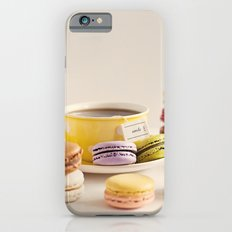 Afternoon Delight  iPhone 6s Slim Case