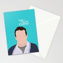 Marshall Ericksen HIMYM Stationery Cards