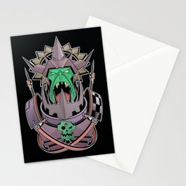 Ork Boyz Stationery Cards