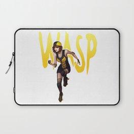 Derby Wasp Laptop Sleeve