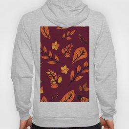 Flower Design Series 22 Hoody