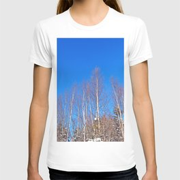 Leafless in Winter T-shirt