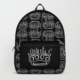 Knuckles Backpack