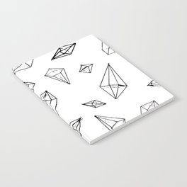 Diamonds Notebook