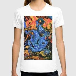 Color Explosion 4 T-shirt