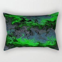 Only Dreams Rectangular Pillow