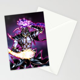 Dark Magician Stationery Cards