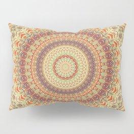 Mandala 467 Pillow Sham