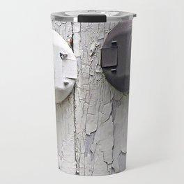 Wire Covers Travel Mug