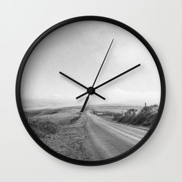 INVERNESS VI Wall Clock