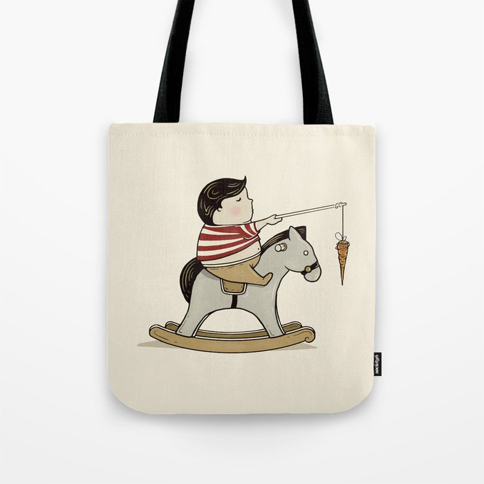Motivation Tote Bag