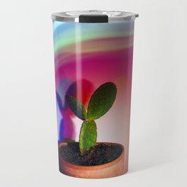 Supercolor Cactus Travel Mug