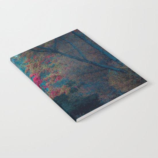 It's Been A Lifetime Notebook