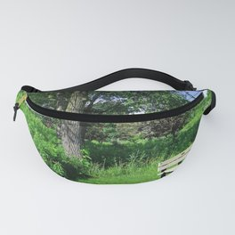Introspective Analysis Fanny Pack