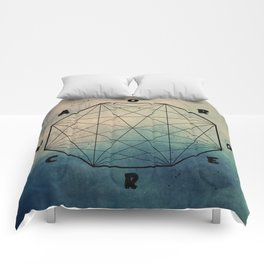 order out of ch... Comforters