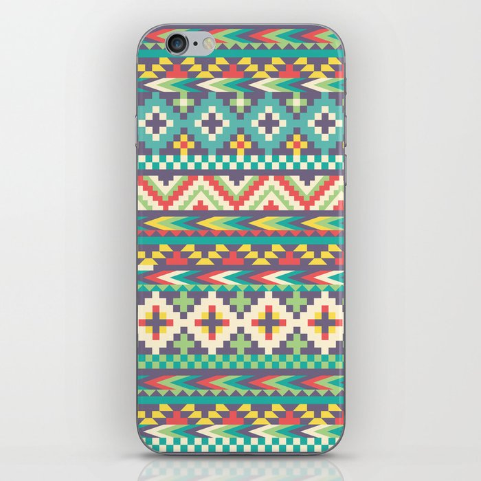 Ultimate Navaho iPhone Skin