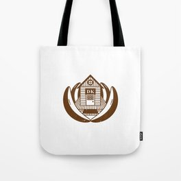 Treehouse (Donkey Kong Country) Tote Bag