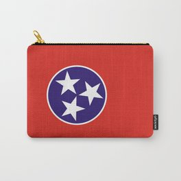 tennessee state state flag united states of america country Carry-All Pouch
