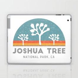 Joshua Tree National Park California Laptop & iPad Skin