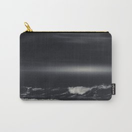 bLack sEa Carry-All Pouch