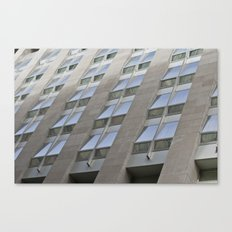 Rectangles Canvas Print