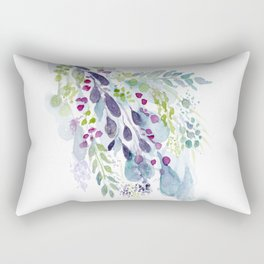 EvenSong Essence Rectangular Pillow