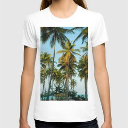 Palms in Punta Cana T-shirt