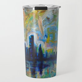 Horizons Travel Mug