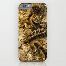 Double Dragon 5 iPhone 6s Slim Case
