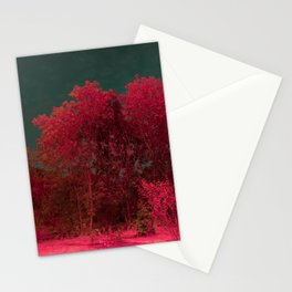 Don Valley Dreams of the Afterlife Stationery Cards