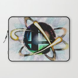 Smashing Colors Laptop Sleeve