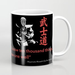 Ten thousand things Coffee Mug