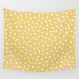 dots (11) Wall Tapestry