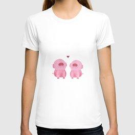 Piggy Love T-shirt