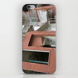 Candidate Ruins iPhone Skin