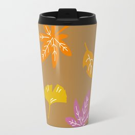 Autumn Leaves_A Travel Mug