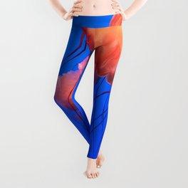 u jelly Leggings
