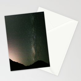 The Way That is Milky Stationery Cards