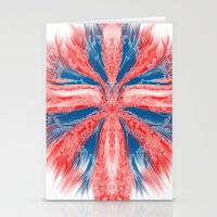 british Stationery Cards featuring BRITISH by varvar2076