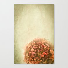 Breathe Deep Canvas Print