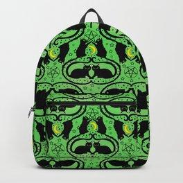 Mooncats Backpack