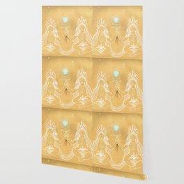Spirit Sisters Wallpaper