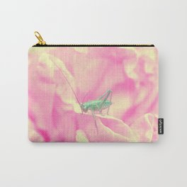Delicate Walk Carry-All Pouch