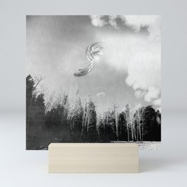 Sacred Mini Art Print